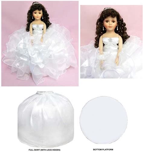 porcelain quinceanera doll quot princess quot quinceanera sweet 16 anniversary porcelain doll