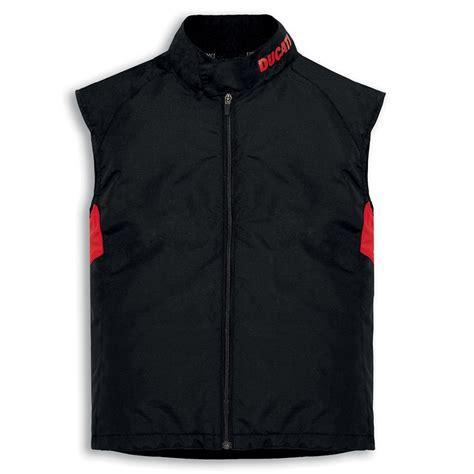 comfort vest ducati comfort heated vest 98103193