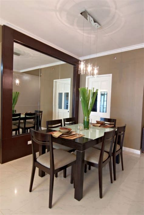 hassle  zen dining room decorating ideas