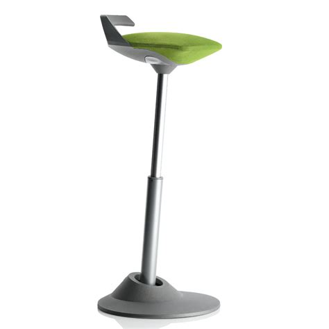 Standing Chairs by Muvman Sit Stand Chair Aeris