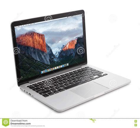 Macbook Pro Retina Di Jakarta new macbook pro retina with touch bar performance of the new editorial photo cartoondealer