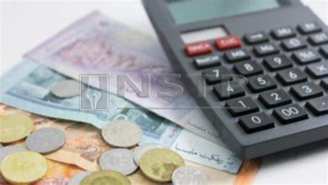 perkasa pengurusan kewangan jana pendapatan tingkat