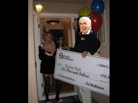Ed Mcmahon Publishers Clearing House by Mandela Effect Ed Mcmahon Was Never Part Of Publisher S Clearing House In This Reality What