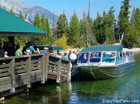 jenny lake boat shuttle 64 best yellowstone tetons images on pinterest national
