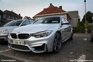 Bmw F80 2014 Bmw F80 M3 Exhaust Sound Revs Pops And