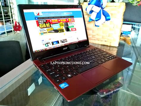 Notebook Acer Aspire One Ao756 laptop acer aspire one 756 ao756