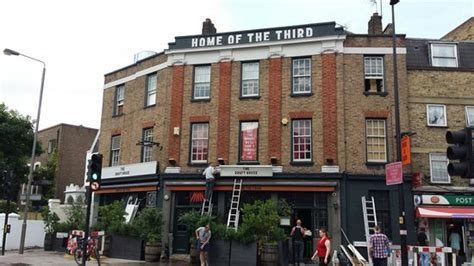 the draft house draft house westbridge picture of the draft house westbridge london tripadvisor