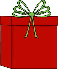 cute christmas present clipart wikiclipart