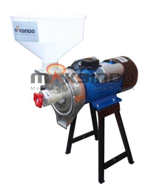 Mesin Blender Bumbu mesin giling bumbu basah glb220 toko mesin maksindo toko