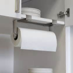 cabinet towel holder 5 favorites the no drill instant paper towel holder