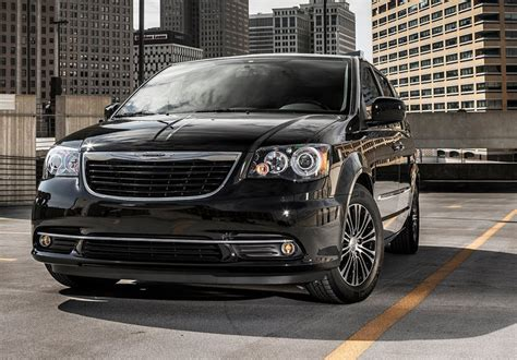 Chrysler Town And Country S by 2013 Chrysler Town And Country S Machinespider