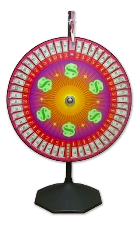 Money Sweepstakes - promotional equipment archives