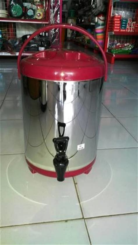 harga water dispenser tempat minuman arizona lionstar 27