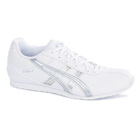 cheer shoes asics cheer 6 cheer shoe cheerzone