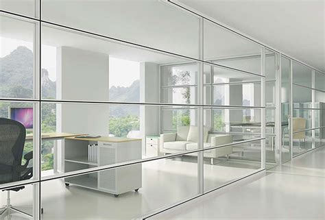 interior partition wall linear interior systems
