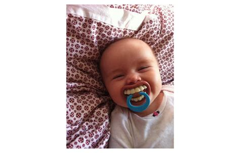 Baby 02 Smile 20 baby pacifiers 171 twistedsifter
