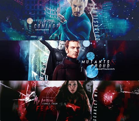 quicksilver fan film quicksilver magneto scarlet witch by
