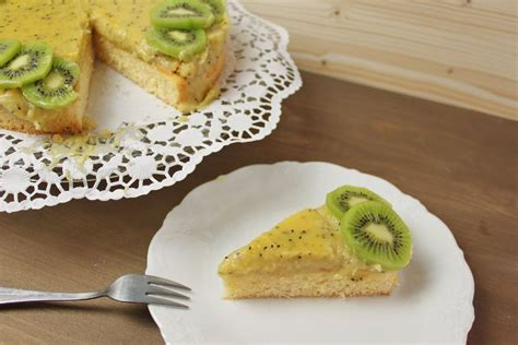 rezept schnelle kuchen kiwi kuchen rezept obstkuchen mit kiwi curd absolute