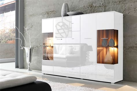 kommode highboard weiss dreams4home highboard quot amilia quot highboard kommode