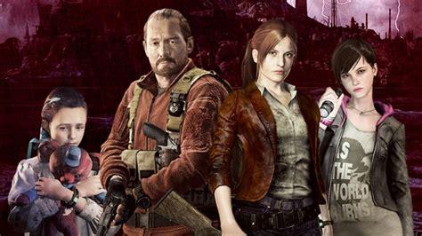 Resident Evil Revelations 2 resident evil revelations 2 for switch review ign