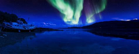 can you see the northern lights in scotland top 5 countries for seeing the northern lights the