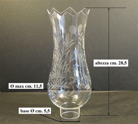 ladario vetro soffiato paralumi vetro vetri di ricambio per ladari vetro per