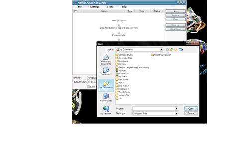 format audio tanpa kompresi abang adli kompresi audio menggunakan xilisoft audio