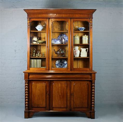 Kitchen Display Cabinet by Welsh Bookcase Or Kitchen Display Cabinet 231750
