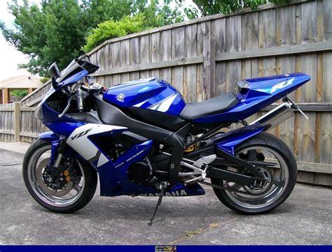 2002 yamaha yzf r1 moto zombdrive