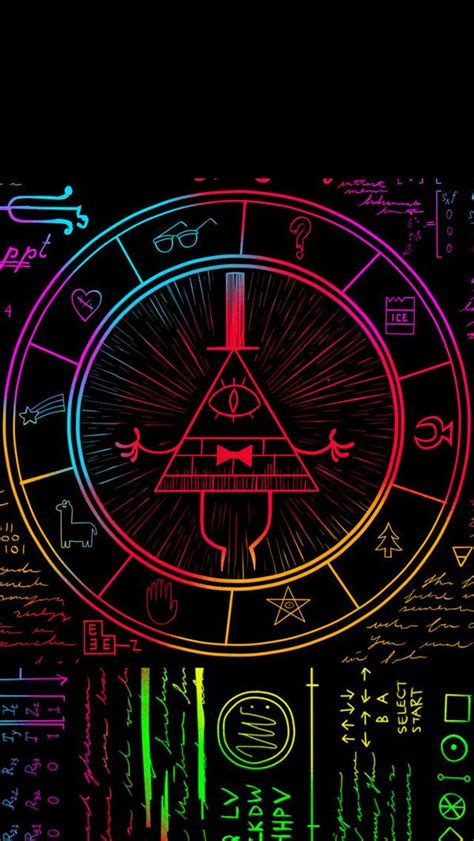 Gravity Iphone gravity falls iphone wallpaper images wallpapers of