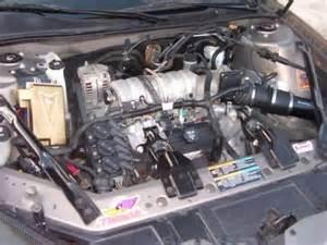 Pontiac Grand Prix Battery 2006 Pontiac Grand Prix