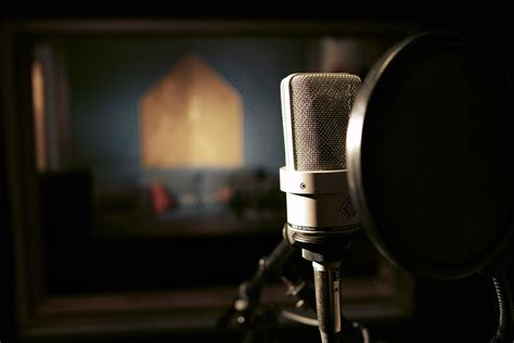 room microphone orlando recording studio trusun media inc tsm studio