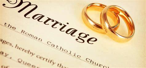 marriage preparation catholic church
