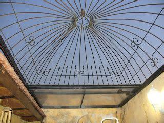 enrejado para techos obras realizadas techo y enrejado de patio interno