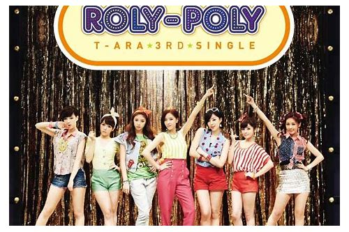 t ara roly poly copacabana video herunterladen
