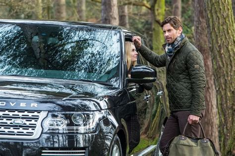 1000 images about barbour x land rover on