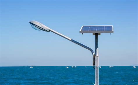 solar lighting system lighting ideas
