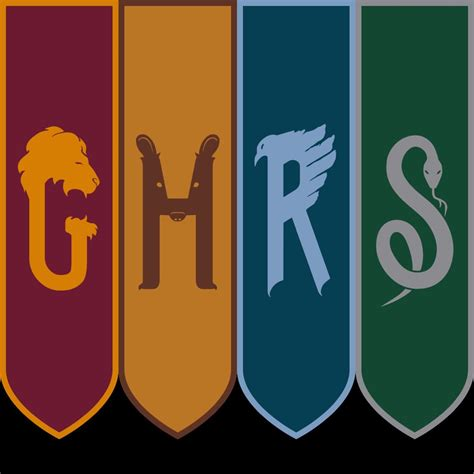 Cursed Colors by New House Banners Of Quot Cursed Child Quot The Leaky Cauldron