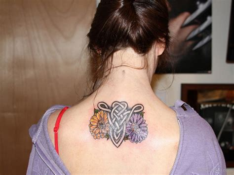 celtic flower tattoo designs celtic tattoos designs pictures page 9