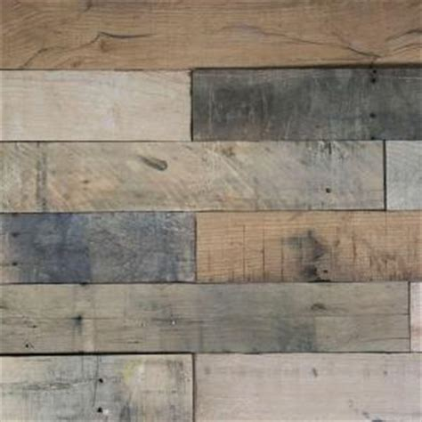 nuvelle deco planks picket fence sun baked