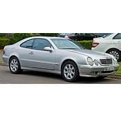 2000 Mercedes Benz CLK Class  Information And Photos