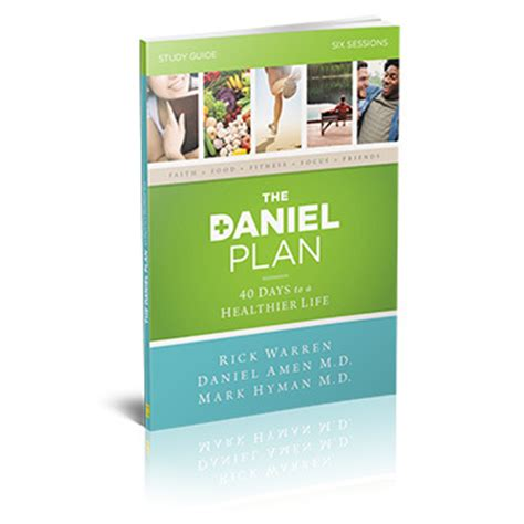 gods411 the daniel plan study guide by rick warren uncategorized archives epworth united methodist church
