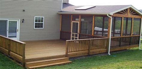 patio deck designs with screen room posted by all custom aluminum at 12 09 pm no comments screened rooms builder nevins construction 410 746 1068