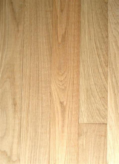 Unfinished Hardwood Flooring by Henry County Hardwoods Unfinished Solid White Oak Hardwood