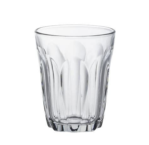 bicchieri vetro infrangibile bicchieri duralex 13 ml casa shopping