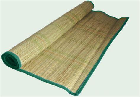 Straw Picnic Mat 180 x 75cm deluxe straw mat rug roll up travel picnic cing bbq ebay
