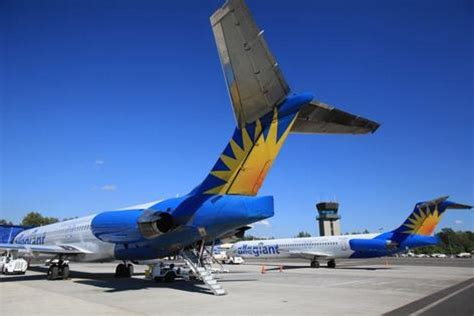 allegiant 16 more seats into its md 80s boeing and aerospace news
