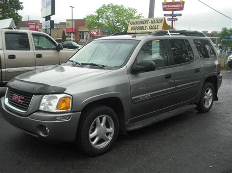 2005 gmc envoy lachine used car for sale