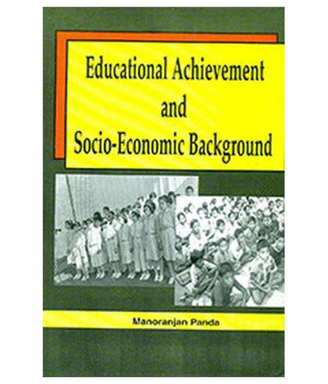 socio economic background educational achievement and socio economic background buy