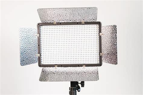 best led light kit for interviews genaray escort daylight led interview 3 light kit review